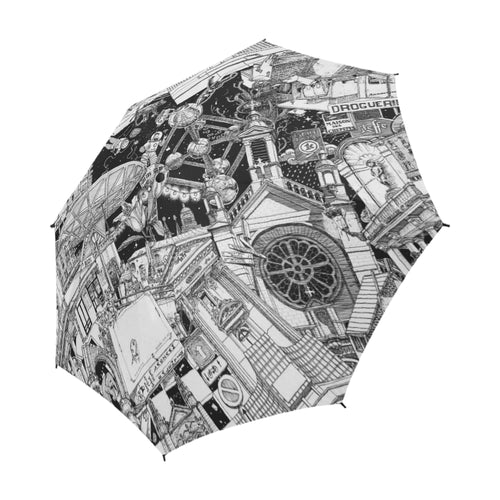 BRUSSELS Umbrella