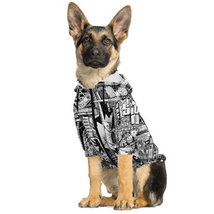 BERLIN Designer Dog Sweater