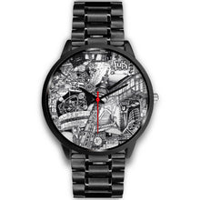 Load image into Gallery viewer, Berlin Urban Design Watch
