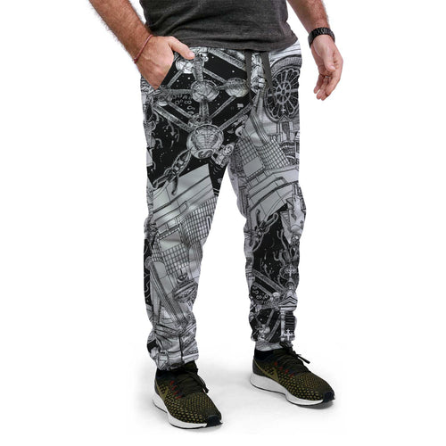 Brussels Jogging Pants