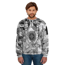 Load image into Gallery viewer, BRUSSELS Crewneck Sweatshirt