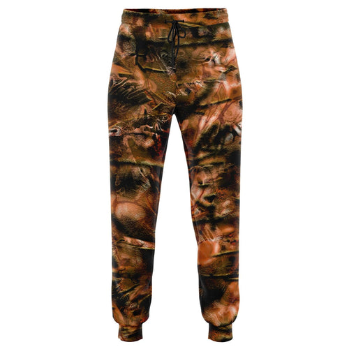 GRAFFITI CAMOUFLAGE Pants