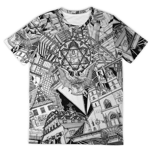 BASEL Design T-Shirt