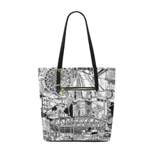 Load image into Gallery viewer, PARIS Design Tote Bag
