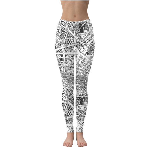 UNIVERSE Leggings