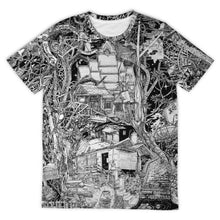 Load image into Gallery viewer, LAOS Design T-Shirt
