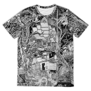 LAOS Design T-Shirt