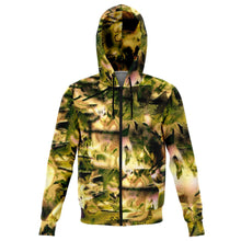 "Load image into Gallery viewer, GRAFFITI CAMOUFLAGE Hoodie ""Khaki"""