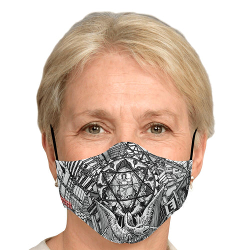 BASEL Breathing Mask