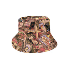 Load image into Gallery viewer, LONDON Color Bucket Hat