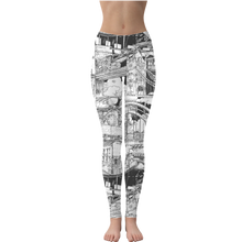 Load image into Gallery viewer, LONDON Leggings