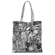 Load image into Gallery viewer, BERLIN Tote Bag