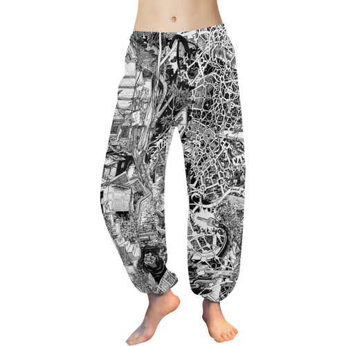 LAOS Harem Pants
