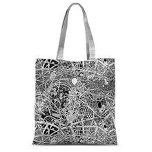 Load image into Gallery viewer, UNIVERSE Tote Bag