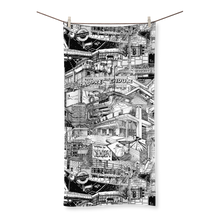 Load image into Gallery viewer, LONDON 2 Sublimation All Over Towel