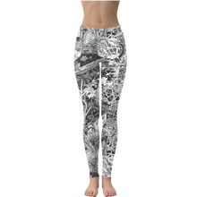 Load image into Gallery viewer, LAOS Leggings