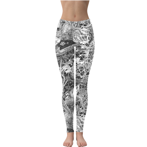 LAOS Leggings