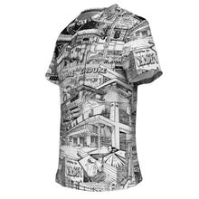 Load image into Gallery viewer, LONDON Design T-Shirt