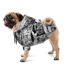 Load image into Gallery viewer, BERLIN Designer Dog Sweater