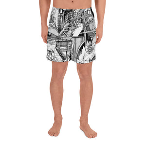 Berlin Allround Shorts