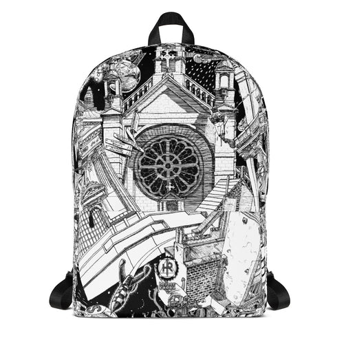 BRUSSELS Design Backpack
