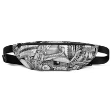 Load image into Gallery viewer, Berlin Small Fanny Pack