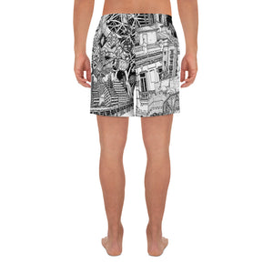 VALENCIA Allround Shorts
