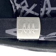 Team RAR 5-Panel Flat Brim Buckle