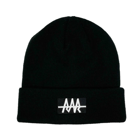 Team RAR Beanie v2 - Black