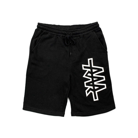 Team RAR Shorts - Black