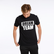 Official Carter Sharer Signature Dream Team Tee