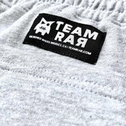 Team RAR Shorts - Ash Gray