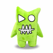 RAR Monster Plush Bundle