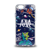 TEAM RAR iPhone Space Case