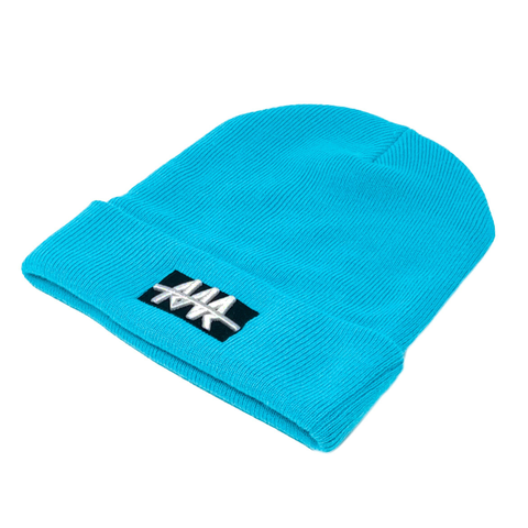 Team RAR Beanie - Blue
