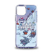 TEAM RAR iPhone Arctic Case