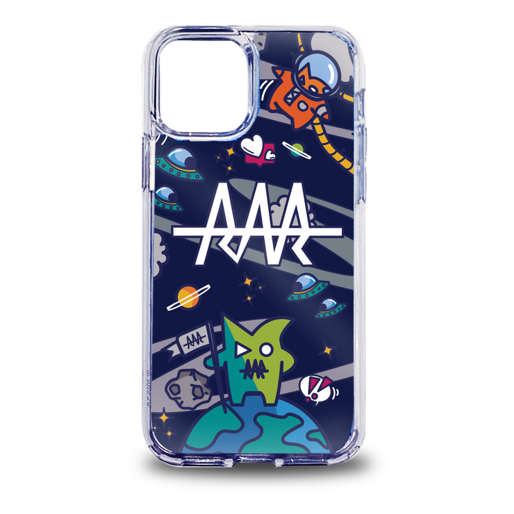 [Free] Team RAR iPhone 12 Space Case