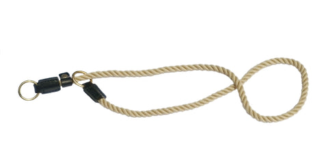 Rope Training Collar