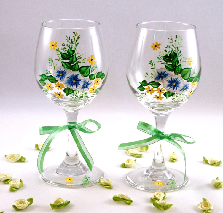 Glass Painting Guide for Beginners