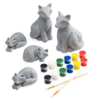 Paint-Your-Own Pet Rocks,