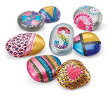 Paint Rocks like a pro!