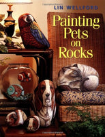 Painting Pets on Rocks