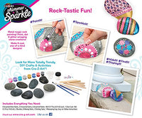 Shimmer and Sparkle Rock-tastic fun