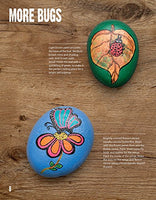 Rock Painting: 30 Rock Projects
