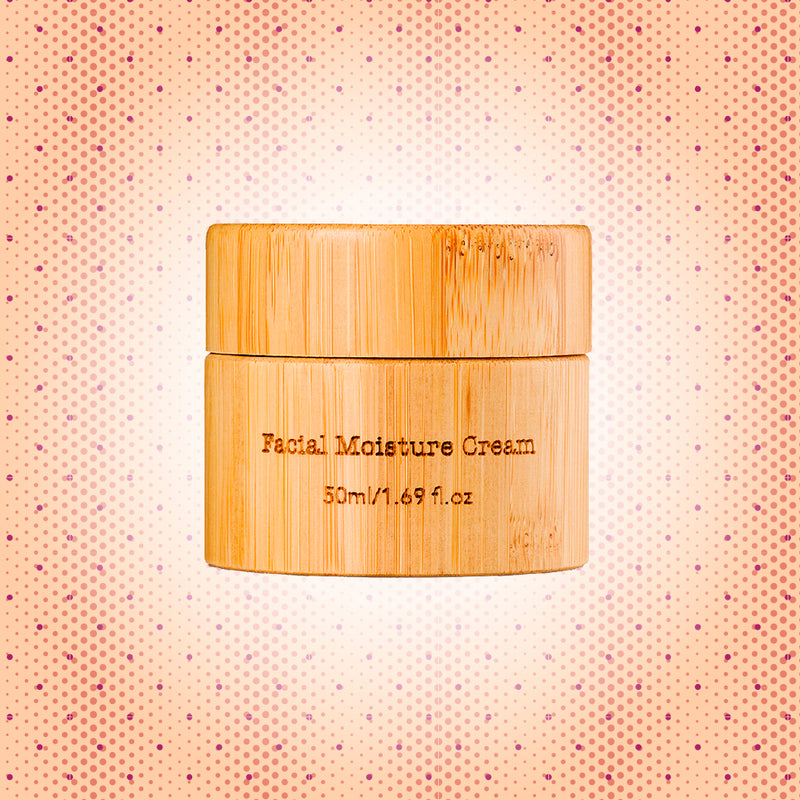 FACIAL MOISTURIZING CREAM