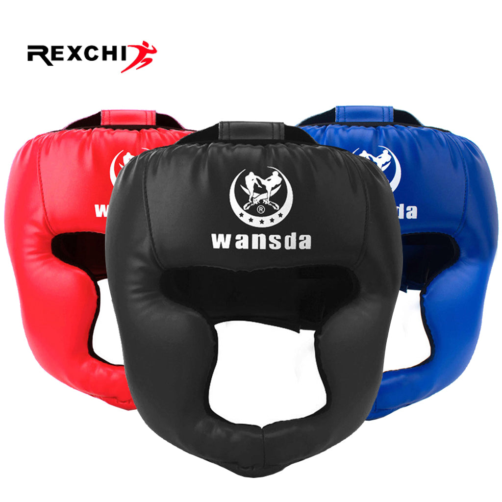 CASQUE DE PROTECTION SANDA