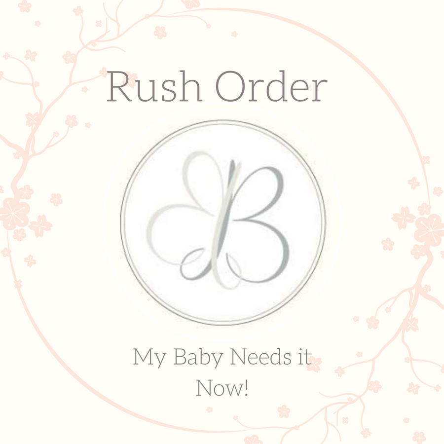 Rush Order Request Smaller Order
