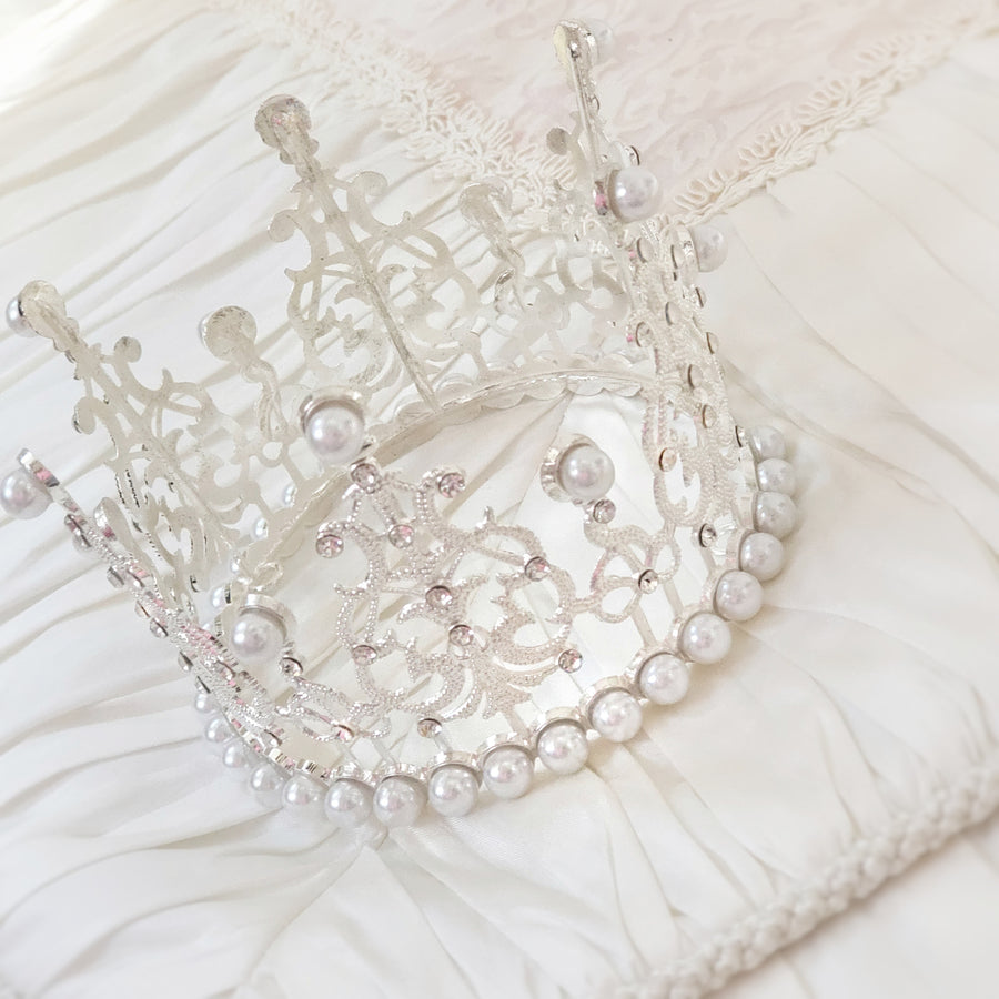 The Royal Crown ~ Platinum