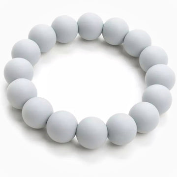 The Minimalist Teething Ring / Mama's Bracelet