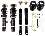 03-08 Z4 BMW BC RACING COILOVERS - BR TYPE